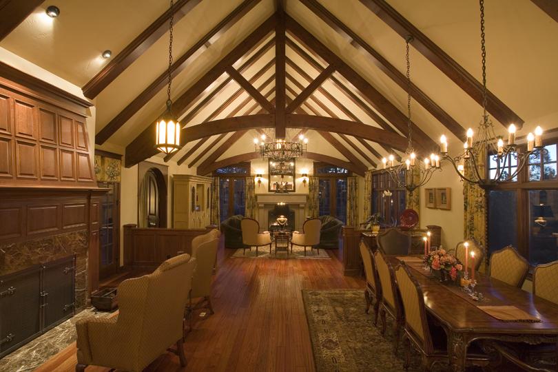 Residence Bend Oregon Interior Designer