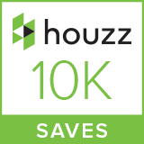 houzz 10k saves interior designer bend oregon