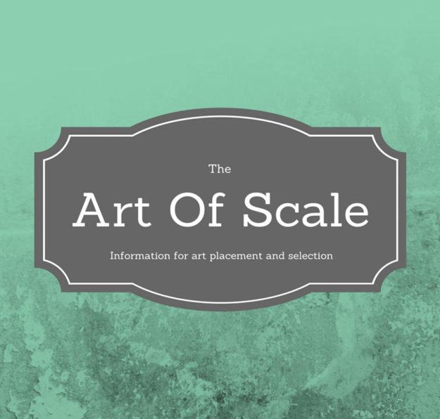 Art of Scale Bend Oregon Interior Design