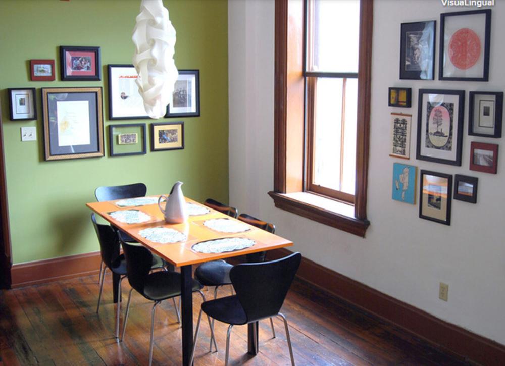 bend oregon residential home interior designer