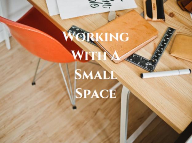 Small Spaces Interior Design Central Oregon
