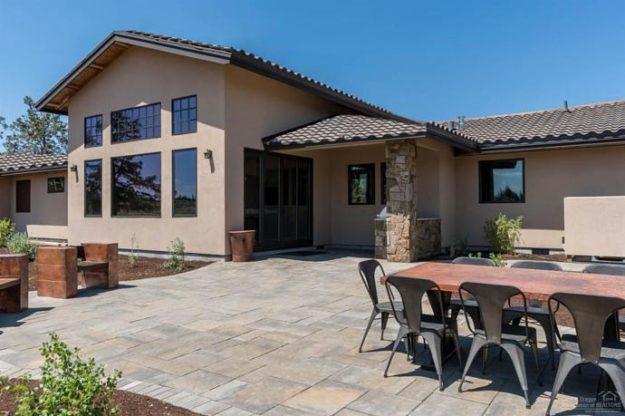 ranch house interior designer Bend oregon