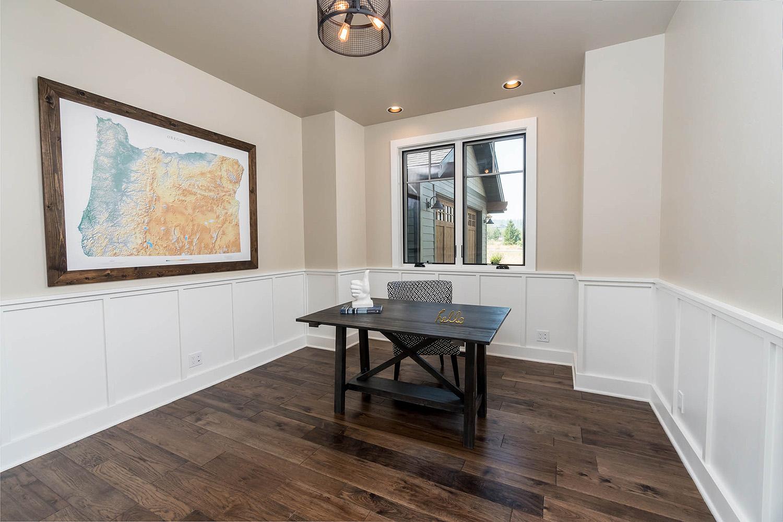 Farm House Bend Interior Design