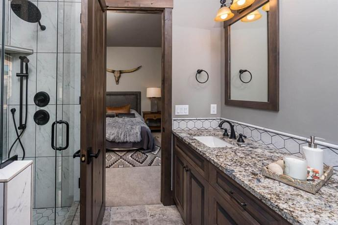 bend oregon Interior Design