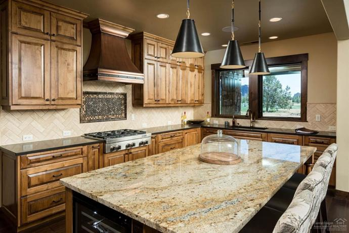 Kitchen interior designer bend oregon