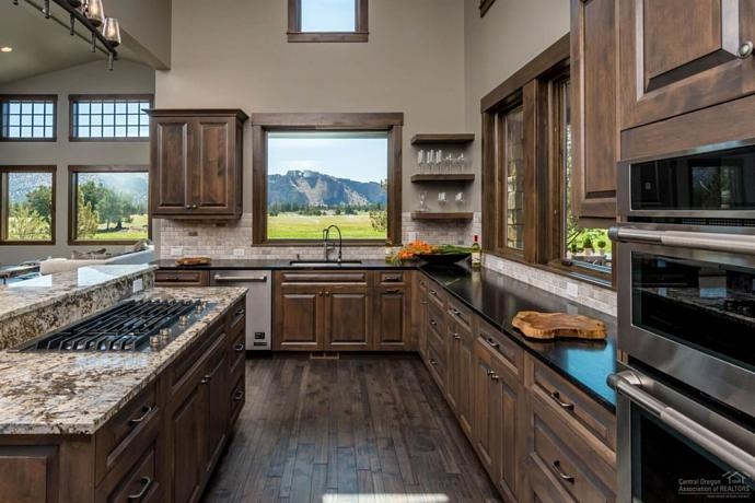 Kitchen bend oregon Interior Designer