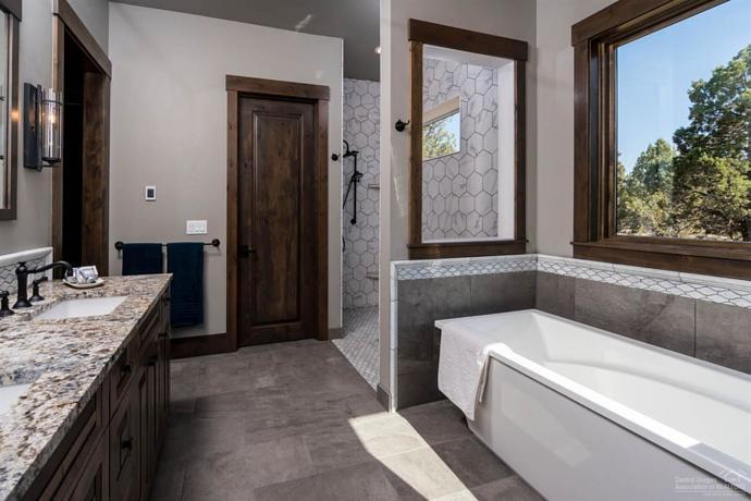 master bath interior designer