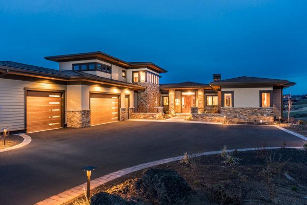 NW Modern Central Oregon