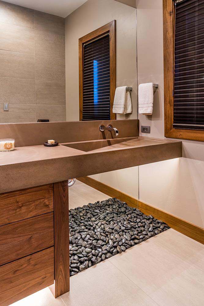 Bend Modern Interior bath Designer