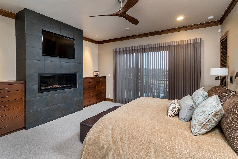 Bend Oregon Modern Interior Designer