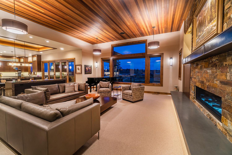 NW Modern Interior Designer