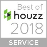 Bend Oregon Interior Designer Best of Houzz Service 2018