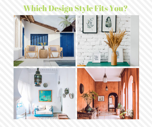 Which Design Style Fits You?